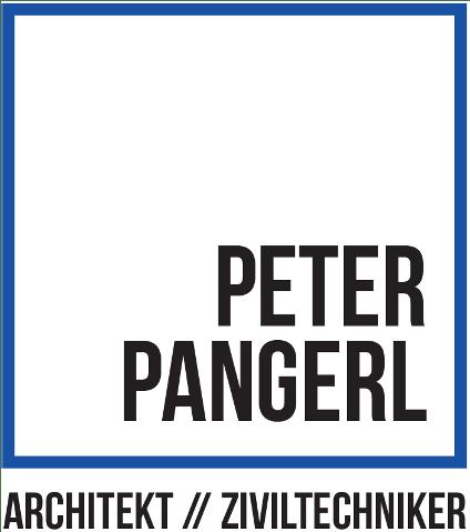 Peter Pangerl Logo